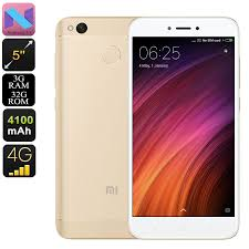 Wholesale Android Phone Xiaomi Redmi 4X Mobile Phone From China