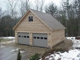 2 car garage plans with loft sample 24x24 2 car garage plans with 2nd story loft dl nwp12
