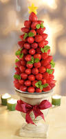 christmas tree food fun holiday party recipe ideas