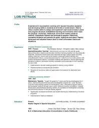 free sle resume format resume format for teacher job sales teacher lewesmr
