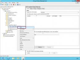 installing and configuring network access policy for cisco devices