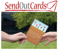 send out cards custom cards for home and business