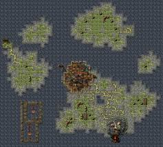 Ff6 World Of Ruin Map by Video Game Maps Page 3 Neogaf