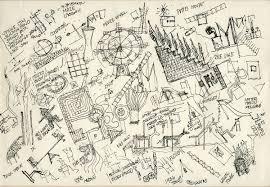 aa archives john hejduk u0027victims u0027 drawings architectural
