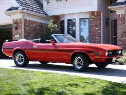 72 mustang coupe ford mustang history 1972 shnack com