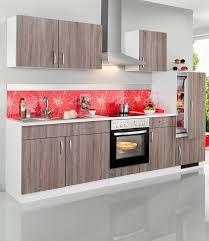 K Henzeile Online Wiho Küchen Küchenzeile Porto Inkl Elektrogeräte Breite 270
