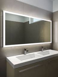Large Bathroom Mirror With Lights Impressive 25 Best Bathroom Mirror Lights Ideas On Pinterest
