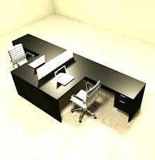 Reception Desk Office Two Person Reception Desk Reception Desks 2 Person Receptionist