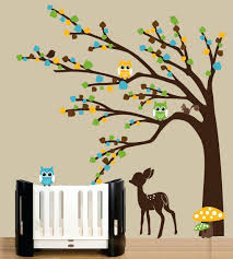 Best Wall Decals For Nursery Best Wall Decals For Nursery Tree Wall Decor Ideas For Baby Room