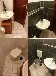 badezimmer fliesenaufkleber fliesenaufkleber für bad und küche 15x15 cm weiss glänzend