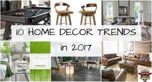 decor trends 2017 10 home decor trends to look for in 2017 entertaining design