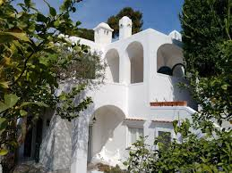 amazing mansions amazing villa in the heart of capri island italy luxury homes
