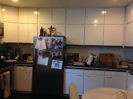 kitchen cabinets too high 17 best kitchen cabinet refacing before and after images on