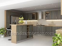 kitchen set furniture modern kitchen set design latandza interior furniture