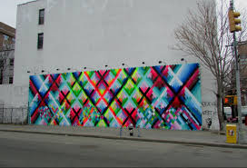 nyc the bowery wall maya hayuk big cities bright lights bowery mural maya hayduk
