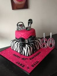 just love this cake handbag shoes perfume what more could