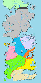 7 Kingdoms Map Fantasy And Alien Blank Basemaps Thread Alternate History Discussion