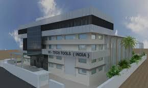 hi tech house hi tech tools india