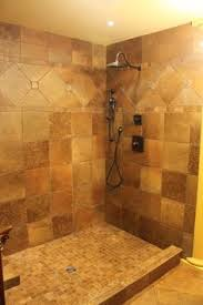 Bathroom Shower Remodeling Pictures Remodeled Bathroom Showers Home Design Ideas
