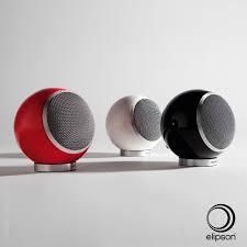 Speaker Designs Habitat Lenny Bluetooth Speaker Elipson Metropolitandecor