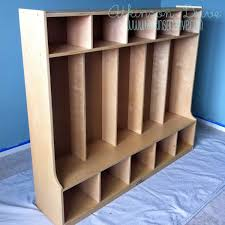 Cubby Hole Shelves by Ideas Cubby Storage For Inspiring Mid Century Wall Unit Ideas