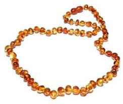 beaded necklace ebay images Amber necklace ebay JPG