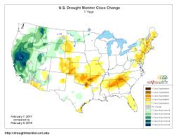 United States Snow Cover Map by Wheat Growth With Constraints Seeking Alpha