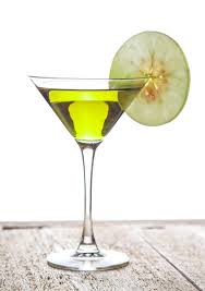 sour apple martini appletini recipe baking beauty