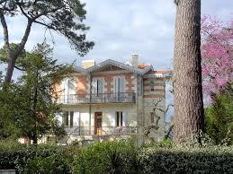 arcachon villa wikipedia