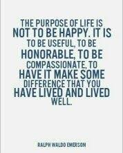 Everyone Wants To Make Me - what is the purpose of life today everyone wants to just go after