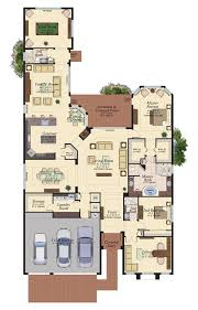 charleston grande 55 house plan in valencia bay boynton beach