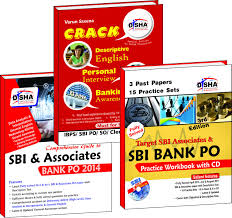 buy sbi u0026 associates bank po exam with cd guide solved