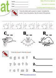 ending blend worksheets two letter blend phonics worksheets