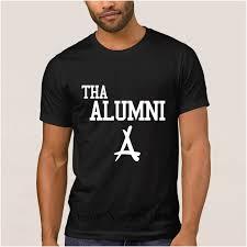 alumni tshirt la maxpa character casual batgang t shirt for men 2017