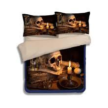 Custom Made Comforters Popular Skull Comforter Set Buy Cheap Skull Comforter Set Lots