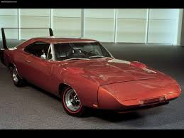 Dodge Challenger 1969 - dodge charger daytona 1969 picture 2 of 8