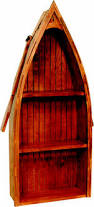 wooden boat shaped bookcase plans diy free download build bench