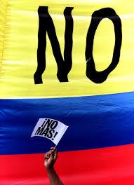Bogota Flag Colombia U2014 Javier Galeano