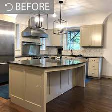 images of kitchen cabinets that been painted painting cabinets with lacquer is our preferred method