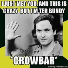 Serial Meme - ted bundy memes google search morbid pinterest ted bundy