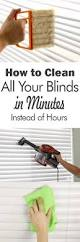 Venetian Blinds How To Clean Best 25 Cleaning Blinds Ideas On Pinterest Spring Cleaning Tips