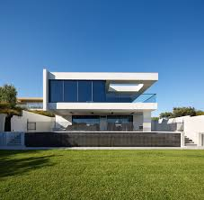 minimalist building home design