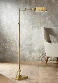 Addison Floor Lamp Brass Floor Lamps Lamps Plus