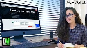 graphic design maestro training course with certification