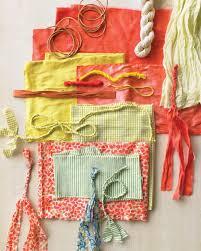 Orange Accessories Braided Accessories Martha Stewart