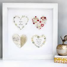 wedding gift ideas uk ideas ruby wedding anniversary gifts