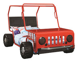 pink jeep bed jeep bed frame susan decoration