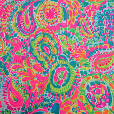 Lilly Pulitzer Home Decor Fabric by 2017 Lilly Pulitzer Cotton Dobby Fabric