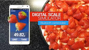 digital scale app for android digital scale simulator adfree android apps on play