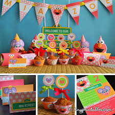 elmo party supplies elmo and abby party supplies smart designs
